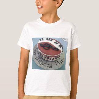 Happy birthday mum cake T-Shirt