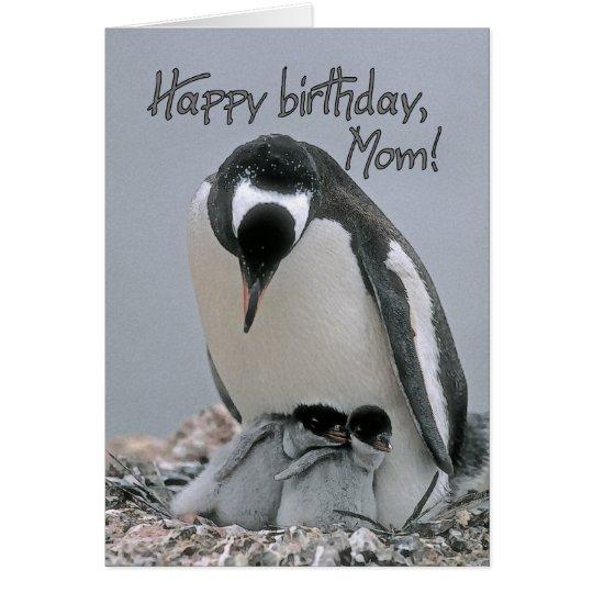 Happy birthday,mum card