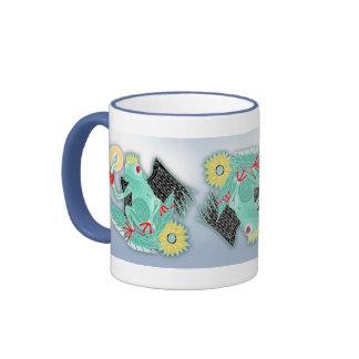happy birthday nefera coffee mugs