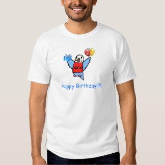 Happy Birthday! T-shirt