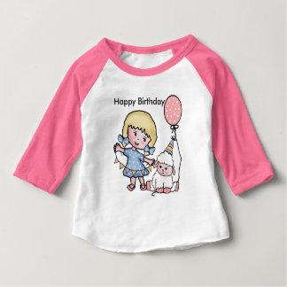 Happy Birthday Tee Shirt