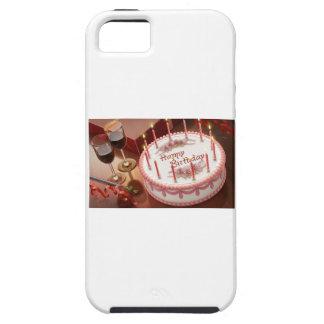 Happy Birthday! Tough iPhone 5 Case