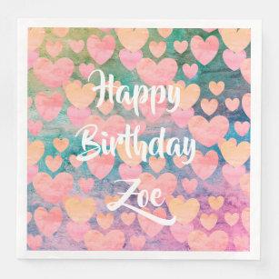 Happy Birthday Zoe Lovely Meme