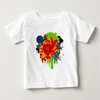Happy Blob Infant T-Shirt