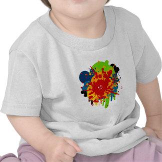 Happy Blob Shirts