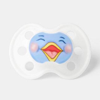 Happy Bluebird Dummy