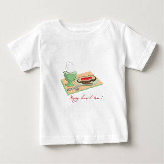 Happy Brunch Time Tee Shirt