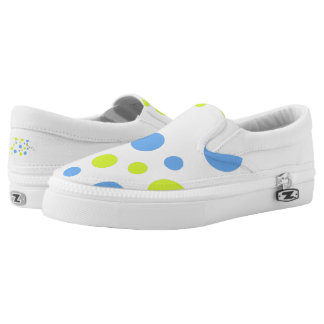 Happy Bubbles Shoes