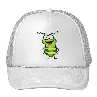 Happy Bug Cap