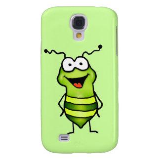 Happy Bug Galaxy S4 Case