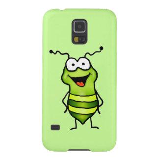 Happy Bug Galaxy S5 Case