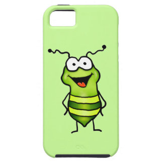 Happy Bug iPhone 5 Cover