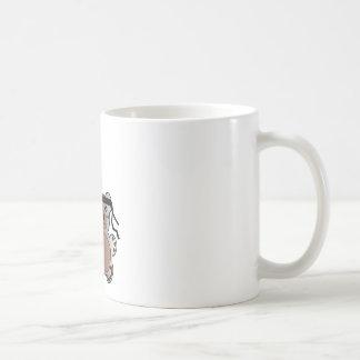 Happy But Sad Coffee Mug