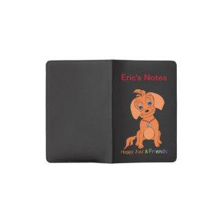 Happy by The Happy Juul Company Pocket Moleskine Notebook
