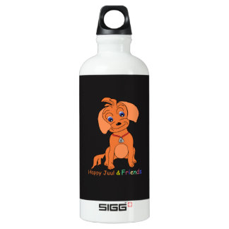 Happy by The Happy Juul Company SIGG Traveller 0.6L Water Bottle