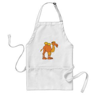 happy camel standard apron