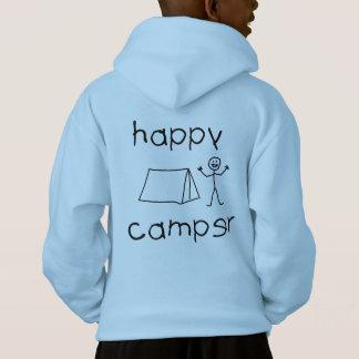 Happy Camper (blk)