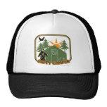 Happy Camper Classic Hats