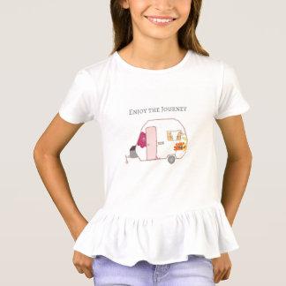 Happy Camper - Enjoy the Journey T-Shirt
