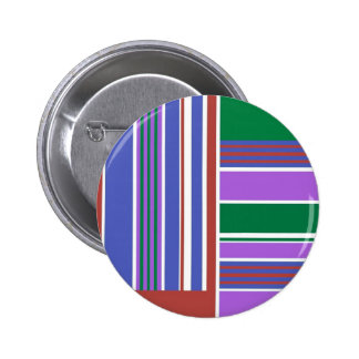 HAPPY Celebrations PRINT 6 Cm Round Badge