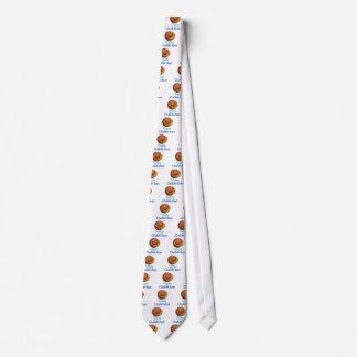 Happy Challah-days Tie