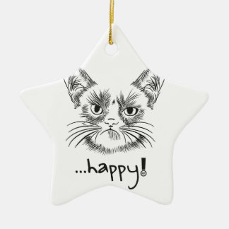 Happy, Champion of the world-wide one, shirts, the Ceramic Star Decoration
