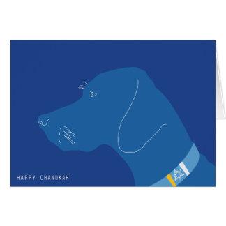 Happy Chanukah Card