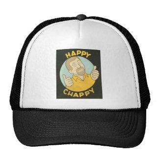 Happy Chappy :) Cap