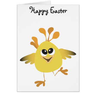 Happy Chick Cards