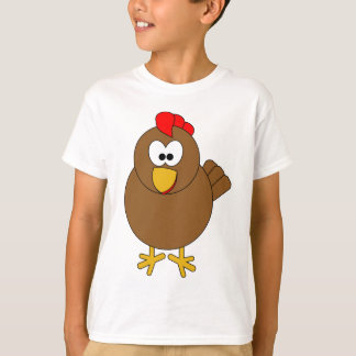 Happy Chicken T-Shirt