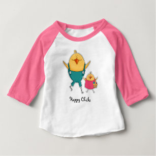 Easter baby t shirts easter baby shirts zazzle easter gift baby t shirts negle Images