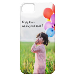 Happy child mobile phone case for iphone & Samsung