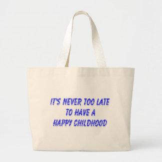 HAPPY CHILDHOOD BAG
