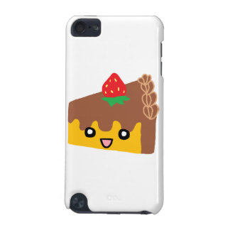 Happy Chocolate Cake iPod Touch (5th Generation) Cover