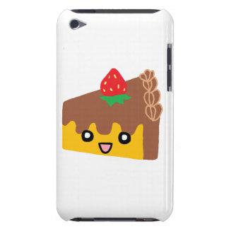 Happy Chocolate Cake iPod Case-Mate Cases