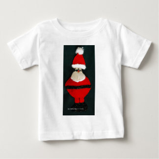happy Christmas Baby T-Shirt