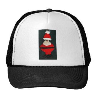 happy Christmas Hat