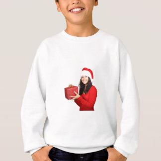 Happy Christmas! Sweatshirt