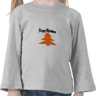 Happy Christmas Tshirts