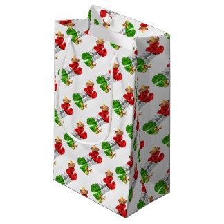 Happy Cinco De Mayo Design Small Gift Bag