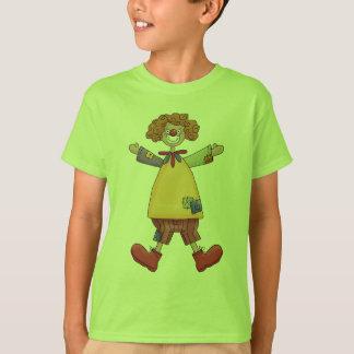Happy Circus Clown T-Shirt