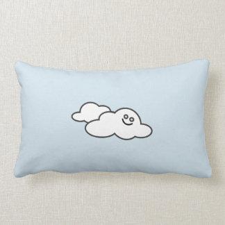 Happy Cloud Pillow