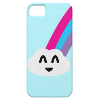 Happy cloud unicorn. barely there iPhone 5 case