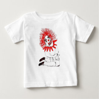 Happy Clown Baby T-Shirt