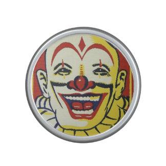Happy Clown Bluetooth Bumpster Speaker