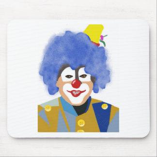 Happy Clown Mousepad