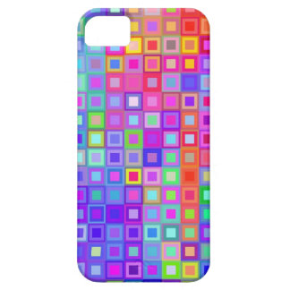 Happy Colours iPhone case mate iPhone 5 Case