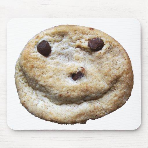 Happy Cookie Mousepad