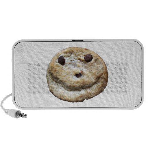 Happy Cookie Mini Speakers