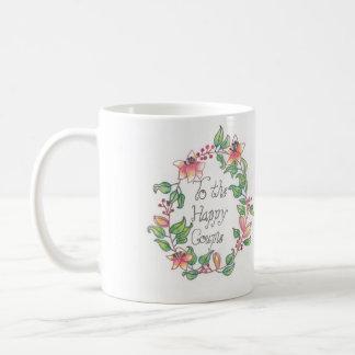 Happy Couple Mug